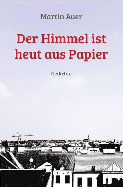 Martin Auer Lyrikmaschine Neueste Nachrichten
